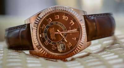 Orjinal ikinci el saat alım satım